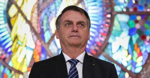 Bolsonaro se pronunciará em rede nacional sobre queimadas