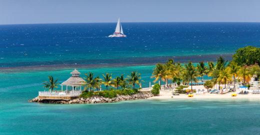 Jamaica cria formulário de imigração online