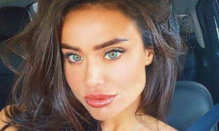 Ex-coelhinha da Playboy morre engasgada após realizar detox caseiro