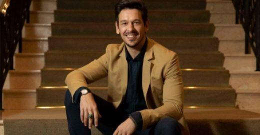 Hackers invadem Instagram do ator João Vicente