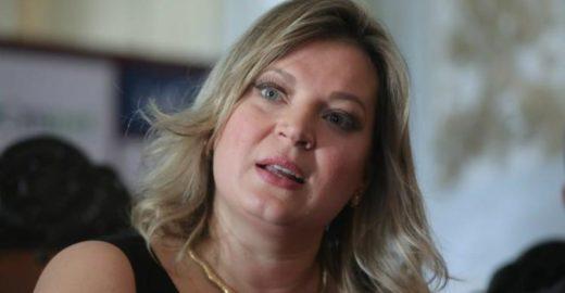 Dimenstein: desafiei Joice Hasselmann sobre Bolsonaro. Ela fugiu