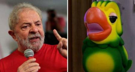 Lula Louro José