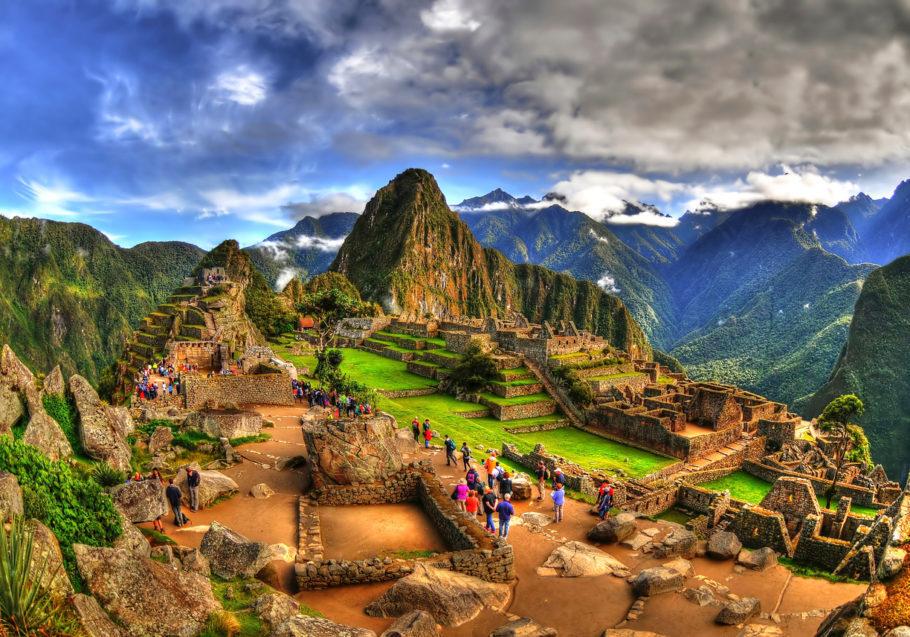 Machu Picchu, no Peru, tem pacotes em promoção para viajar em 2021