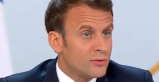 Macron convoca países do G7 para discussão sobre queimadas na Amazônia