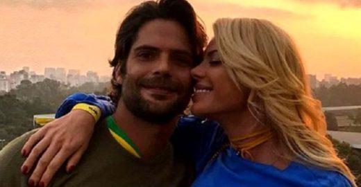 Marido de Caroline Bittencourt é indiciado por homicídio