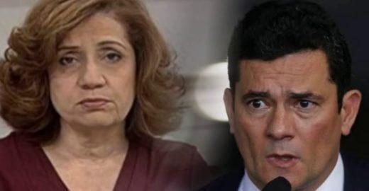 Miriam Leitão faz o melhor texto sobre o pior erro Moro e Dallagnol