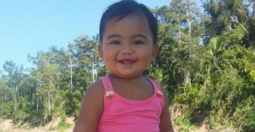 Jovem mata prima de 1 ano com tiro de espingarda no rosto no Acre
