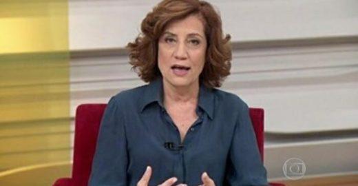 Texto Miriam Leitão deveria tirar o sono de Bolsonaro. E o seu também