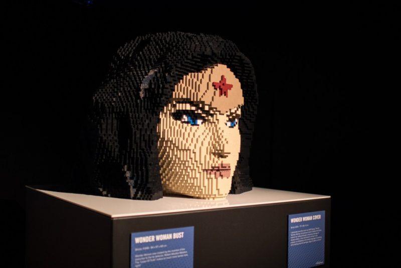 Mulher Maravilha é considerada um dos maiores ícones da cultura pop do sexo feminino da nona arte e ícone da cultura feminista