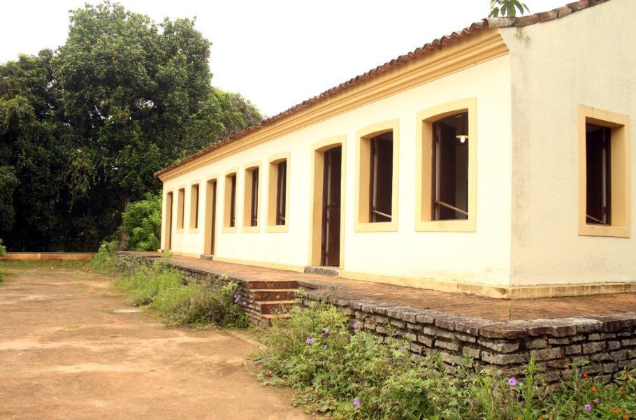Localizado em um casarão de 1870, em Areia, o Museu da Rapadura também exposição de maquinário, cômodos residenciais da época e uma coleção com mais de 300 garrafas de cachaças brasileiras