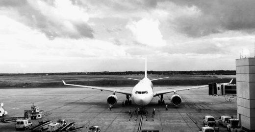 O que fazer quando você perder um voo de conexão?