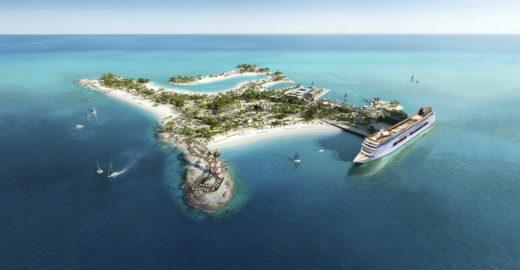 Que tal fazer um cruzeiro pelo Caribe? Conheça alguns roteiros