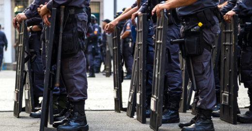 Operação policial deixa três pessoas mortas e bebê ferido no RJ