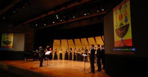 Osesp e MASP se unem para concertos que misturam música e arte