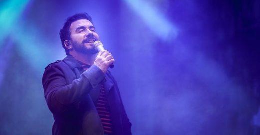 Padre Fábio de Melo anuncia que vai parar de fazer shows