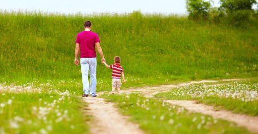 Ausência paterna: como lidar com esse sentimento