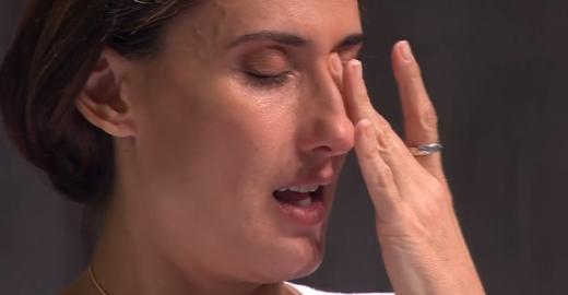 Masterchef: Paola Carosella, Fogaça e todo mundo chora após eliminação