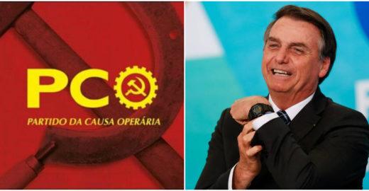 PCO critica G7 por querer discutir Amazônia e fãs de Bolsonaro adoram