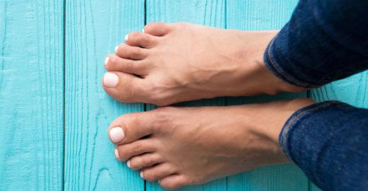 Prestar atenção nos pés pode ajudar a prever doenças cardiovasculares