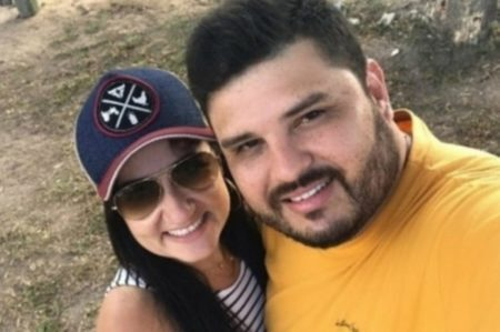 mulher assassinada namorado casado