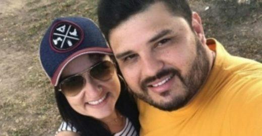 Mulher é morta pelo namorado após descobrir que ele era casado
