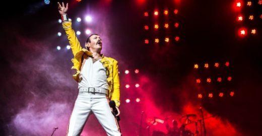 Pegue aqui 50% de desconto para ver Queen Experience no Tom Brasil