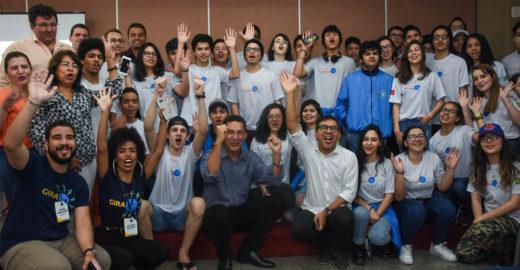 Conheça o projeto educacional da Paraíba que é referência mundial