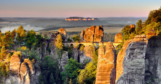 Erzgebirge, na Alemnha, vira Patrimônio da Humanidade da Unesco