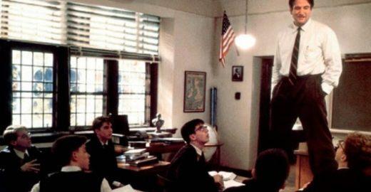 10 filmes inspiradores sobre a importância do professor