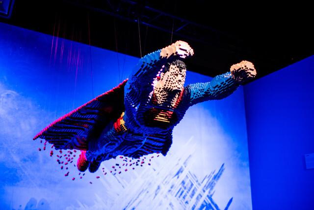 Superman é um super-herói criado pela dupla de autores de quadrinhos Joe Shuster e Jerry Siegel. Sua primeira aparição foi apresentada na revista Action Comics #1 em 1938, nos Estados Unidos