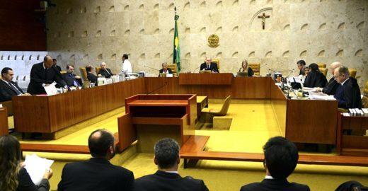Supremo impõe derrota ao PSL e valida ECA em favor das crianças