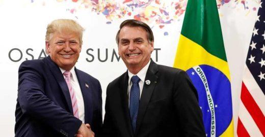 Governo dos EUA se pronuncia sobre queimadas na Amazônia
