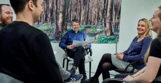 'Vitamina de cultura' é prescrita contra depressão na Dinamarca