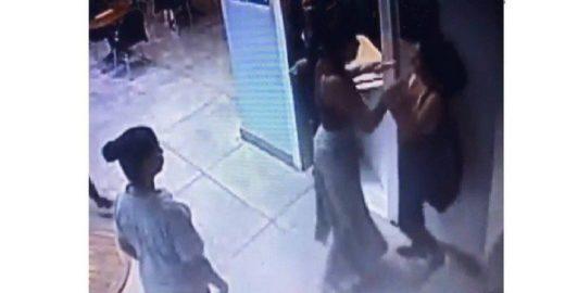 Jovem é agredida em academia no Rio por criticar Bolsonaro