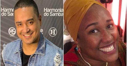 Xanddy do Harmonia do Samba é acusado de intolerância religiosa