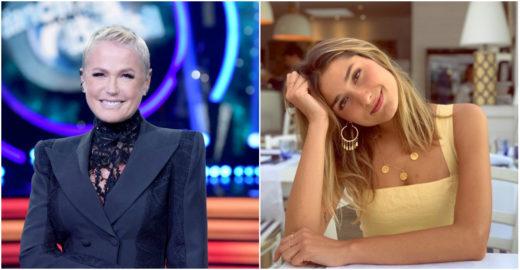 Xuxa defende ida de Sasha à África e se enfurece com ataques na web