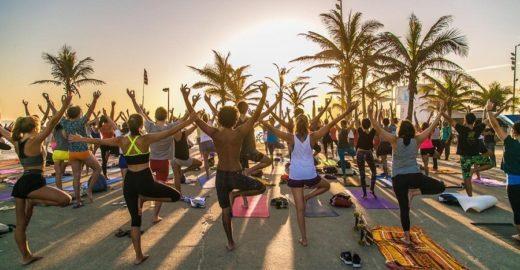 Yoga no Rio: 15 lugares para fazer aulas gratuitas e relaxar