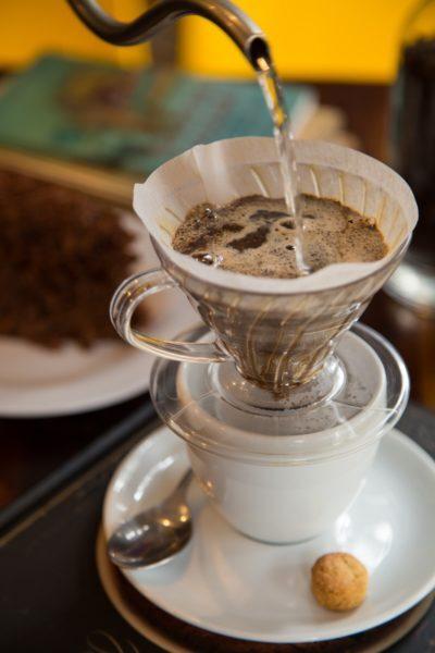 Café For Fun apresenta o blend da casa para o coffee week brasil
