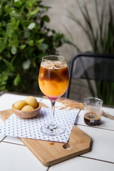 A 3.café aposta no Citrus Sweet com Pão de beijo vegano para o Coffee Week Brasil