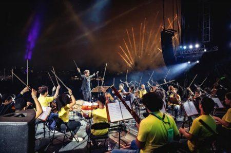 Game Sinfônica, por Nova Orquestra