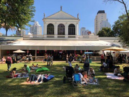 feira sabor nacional no museu da casa brasileira