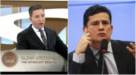 greenwald bolsonaro moro eleição