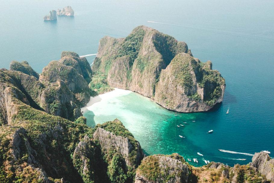 ilhas da tailândia