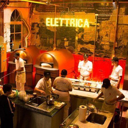 bráz elettrica é um dos lugares que indicamos para matar a larica