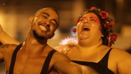 """cena de """"A Volta da Pauliceia Desvairada"""" (2012)"""