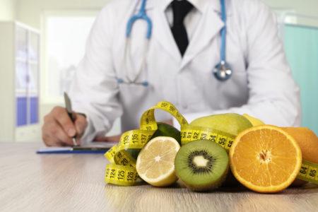 O papel do nutricionista não é só fazer as pessoas emagrecerem