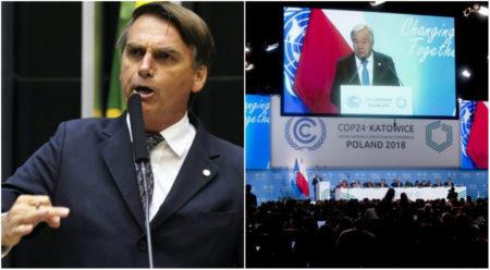 onu discurso bolsonaro clima