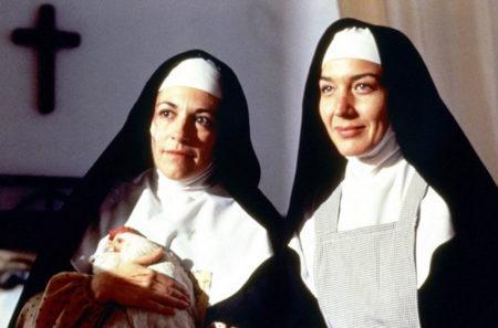 'Maus hábitos' é um filme de 1999, de Almodóvar