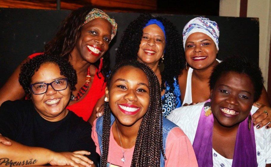 Samba Delas