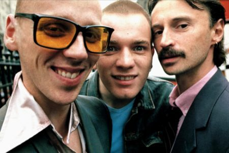 personagens de trainspotting